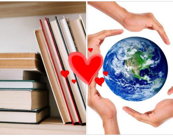 Dan planeta Zemlje i Dan hrvatske knjige