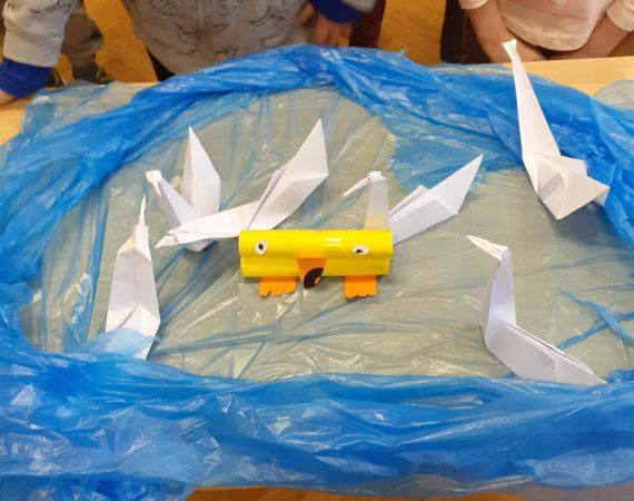 Čitalice  plivaju i  u novoj  školskoj godini
